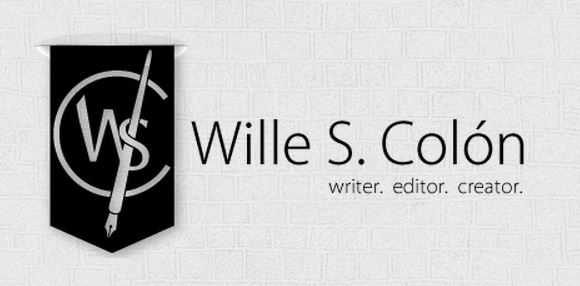 Wille S. Colon, Independent Writer